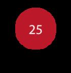 25NERO